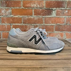 New Balance 1400 Made In USA Men's Size 12